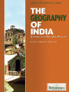 The Geography of India (eBook): Sacred and Historic Places