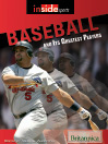 Baseball and Its Greatest Players (eBook)