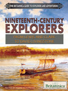 Nineteenth-Century Explorers (eBook): From Lewis and Clark to David Livingstone