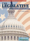 The Legislative Branch of the Federal Government (eBook): Purpose, Process, and People