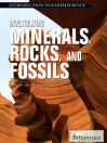 Investigating Minerals, Rocks, and Fossils (eBook)