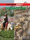 Afghanistan (eBook)