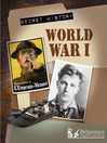World War I (eBook)