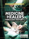 Medicine and Healers Through History (eBook)