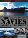 The History of Navies Around the World (eBook)