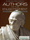 Authors of The Enlightenment (eBook): 1660 to 1800