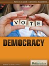 Democracy (eBook)