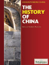 The History of China (eBook)