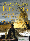 American Indians of California, the Great Basin, and the Southwest (eBook)