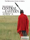 The History of Central and Eastern Africa (eBook)