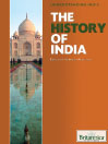 The History of India (eBook)