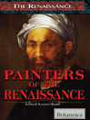 Painters of the Renaissance (eBook)