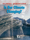 Is Our Climate Changing? (eBook)