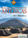 Early Civilizations of the Americas (eBook)