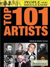 Top 101 Artists (eBook)