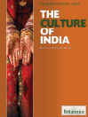 The Culture of India (eBook)