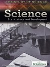 Science (eBook): Its History and Development