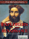 Explorers of the Renaissance (eBook)