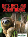 Rats, Bats, and Xenarthrans (eBook)