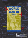 World War II (eBook): Europe