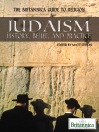 Judaism (eBook): History, Belief, and Practice