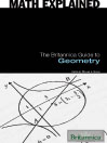 The Britannica Guide to Geometry (eBook)