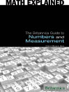The Britannica Guide to Numbers and Measurement (eBook)