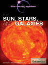The Sun, Stars, and Galaxies (eBook)