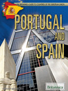 Portugal and Spain (eBook)