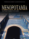 Mesopotamia (eBook): The World's Earliest Civilization