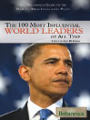 The 100 Most Influential World Leaders of All Time (eBook)