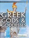 Greek Gods & Goddesses (eBook)