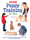 Puppy Training for Kids (eBook)