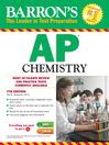 AP Chemistry (eBook)