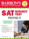 SAT Subject Test Physics (eBook)
