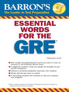 Essential Words for the GRE (eBook)