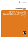 Urban Areas and Global Climate Change (eBook)