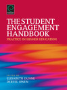 The Student Engagement Handbook (eBook): Practice in Higher Education