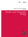 Health and Inequality (eBook)