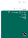 Consumer Culture Theory (eBook)