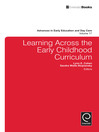 Learning Across the Early Childhood Curriculum (eBook)