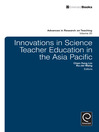 Innovations in Science Teacher Education in the Asia Pacific (eBook)