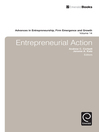 Entrepreneurial Action (eBook)