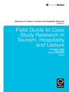 Field Guide to Case Study Research in Tourism, Hospitality and Leisure (eBook)