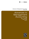 Advances in Management Accounting (eBook)