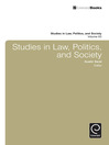 Studies in Law, Politics and Society (eBook)