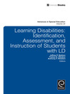 Learning Disabilities (eBook): Identification, Assessment, and Instruction of Students with LD