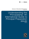Understanding the Principalship (eBook): An International Guide to Principal Preparation