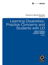 Learning Disabilities (eBook): Practice Concerns and Students with LD