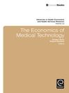The Economics of Medical Technology (eBook)